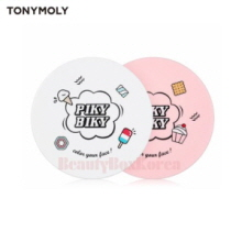 TONYMOLY Art Pop Cushion Case 1ea [Piky Biky Edition]